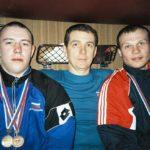 Чемпионат России (г. Москва)-2004