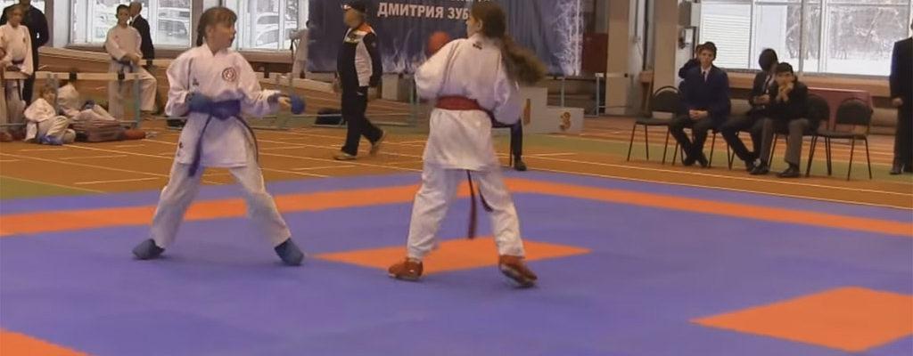 Всероссийский турнир памяти Д. Зубкова