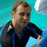 Виталий Василов: «Приложу все усилия, чтобы участвовать в Чемпионате мира!»