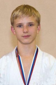 Меркулов Александр