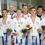 «Кубок Маршала Покрышкина» — 2015