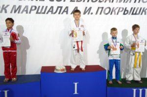 «Кубок Маршала Покрышкина» - 2015
