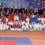 Всероссийский турнир памяти Дмитрия Зубкова — 2016
