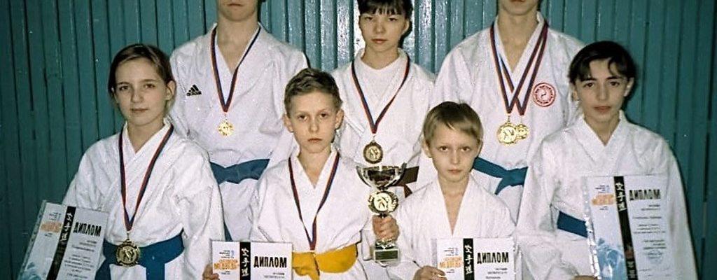 Барнаул-2004