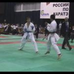 Кубок России-2006 (г. Самара)
