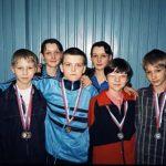 Фотоархив клуба за 2000 год