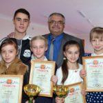 Десятка сильнейших спортсменов Асбестовского городского округа