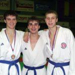 Международный турнир «Полосатый тигр»-2008