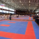 Всероссийский турнир памяти Д. Зубкова-2017