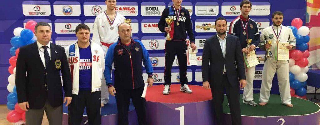Поздравляем Василова Виталия