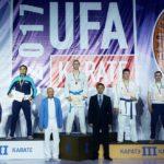 Open Ufa — Полосатый тигр-2017