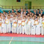Первенство Асбестовского Городского Округа по каратэ-2017
