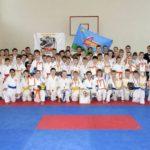 Турнир по каратэ «В кругу друзей» памяти Романа Седельникова-2018