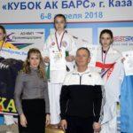 Кубок Ак Барс-2018