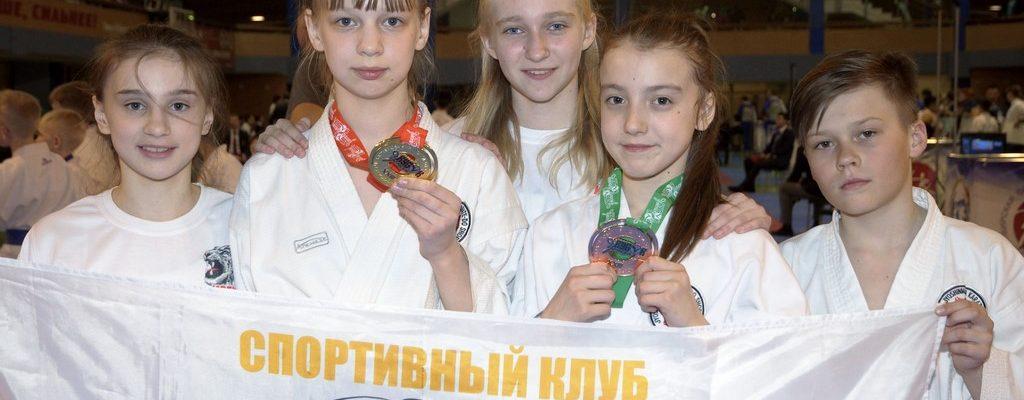 «Кубок Успеха»-2018